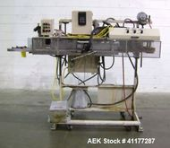 Used- Fischbein Model DRC-2 Pap