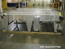 Used- I & H Accumulation Table,