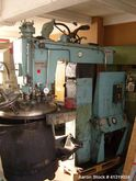 Used-Mastermix Dispersing Mixer