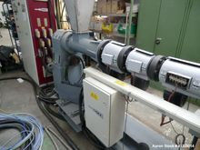Used- EXTRUDEX Complete Strand