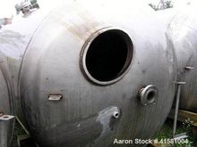 Used- A-L Stainless Pressure Ca