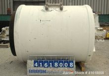 Used- Paul O Abbe Ball Mill, br