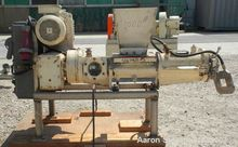 Used- Teledyne Readco Continuou