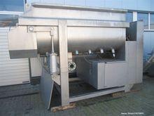 Used Stainless Steel Boldt Type