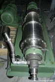 Used-Flottweg Z2L Solid Bowl De