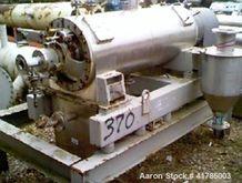 Used-Siebtechnik TS-420EK Decan