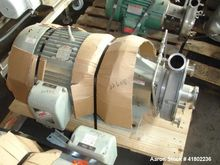 Used-One (1) used Frisman centr