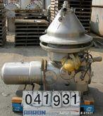 Used- Westfalia MSA-35-06-076 D
