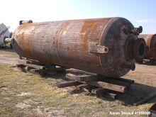 Used- Gulf States Fabricators,