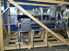 Used - Plant Mainten