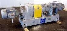 Used- Bonnot 8'' Extruder, Mode