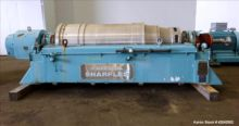 Used Stainless Steel Sharples S