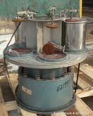 Used- Sweco Multiple Chamber Lo