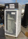 Used- Hotpack Refrigerator, Mod