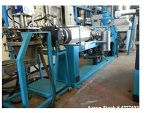 Used- Prepalina Recycling Line.