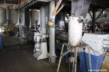 Used- Bandera Twin Screw Extrud