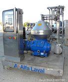 Used- Alfa-Laval CHPX 510-SGD-3