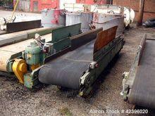 Used- Belt conveyor, Carbon Ste