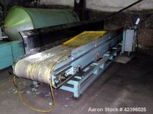 Used- Belt Conveyor, Carbon Ste
