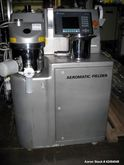 Used- Aeromatic Fielder Microwa