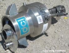 Used - DCI Reactor,