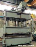 Used- 600 Ton KR Wilson Hydraul