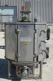Used- Wyssmont Turbo-Dryer, Mod