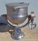 Used - Groen Steam H