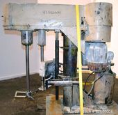 Used- Mooney Machine Manufactur