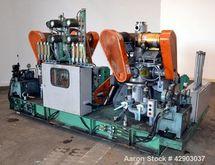 Used- Hosokawa Alpine TurboPlex