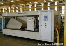 Used- Battenfeld Planetary Saw,