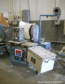 "Used- Widos Polypress 18"" PVC P"