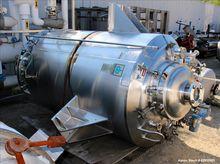 Used- Cherry Burrell Reactor, 3