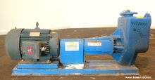 Used- Goulds Prime Line Self-Pr