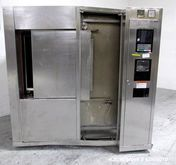 Used- Fedegari Autoclave, Model