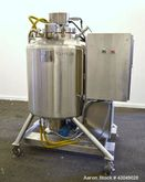 Used- JV Northwest Pasteurizati