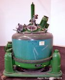 Used- Ferrum AG Basket Centrifu