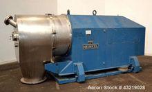 Used- Heinkel HF-800 Inverting