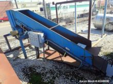 Used- Glass Crushing Line Consi