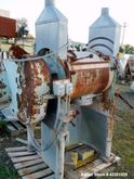 Used- Littleford Plow Mixer, Mo