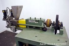 Used- U.S. Extrusion 30mm Twin
