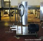 Used- Oakes Continuous Mixer, M