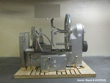 Used- Collette High Shear Mixer