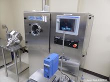 Used-Freund Vector Hi-Coater Co