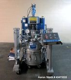 Used- Rosenmund Filter Dryer, 0