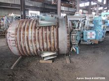 Used- Pfaudler Reactor, 1000 Ga