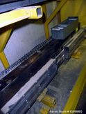 "Used- 54"" EDI Sheet Sheet Extru"