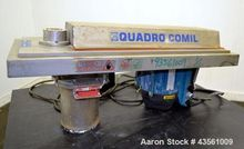 Used- Quadro Comil, Model 197,