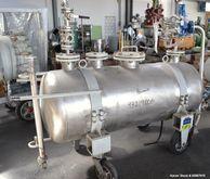 Used- Inox AG Mobile Pressure T
