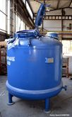 Used- Tycon Glass Lined Reactor
